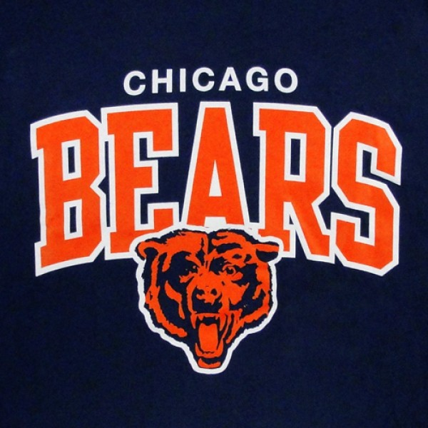 C019 Chicago Bears